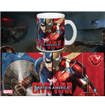 Tazza Captain America 213971