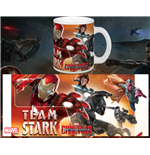 Tazza Captain America 213975
