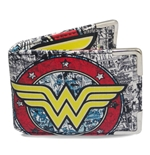 Porta Carte Wonder Woman