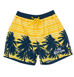 Costume da bagno Corona Yellow Palms