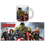 Tazza The Avengers 214057