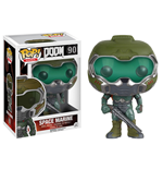 Action figure Doom 214084