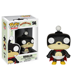 Action figure Futurama POP! Nibbler 9 cm