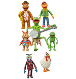 Action figure I Muppets 214110