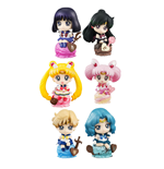 Action figure Sailor Moon 214129