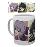 Tazza Seraph of the End 214143