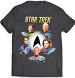 T-shirt Star Trek 214145