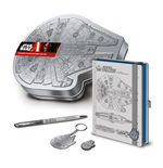 Set Cancelleria Star Wars 214162