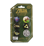Pack Spillette The Legend of Zelda