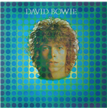 Vinile David Bowie - David Bowie (Aka Space Oddity) (2015 Remastered Version)