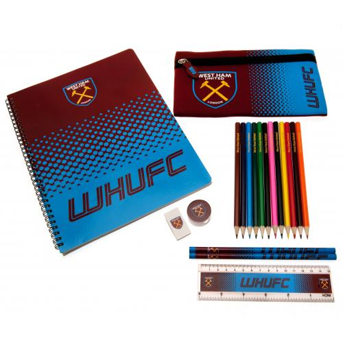 Set Cancelleria West Ham United 214431