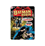 Batman - Batman And Robin (Magnete Metallo)