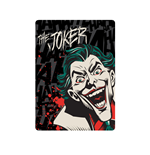 Batman - Joker (Magnete Metallo)