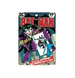 Batman - Joker's Back (Magnete Metallo)