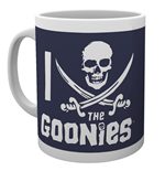 Goonies (The) - I Love (Tazza)