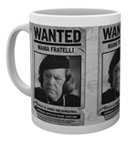 Goonies (The) - Wanted (Tazza)