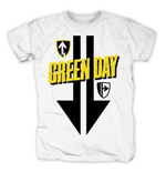 Green Day - Arrow Down (T-SHIRT Unisex )
