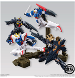 Gundam Assault Kingdom S.6 Display (10 Pz)
