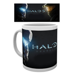 Halo 5 - Faces (Tazza)