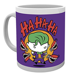Justice League - Joker Chibi (Tazza)
