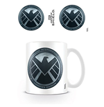 Agents Of Shield - Shield (Tazza)