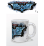 Batman The Dark Knight Rises - Bat (Tazza)