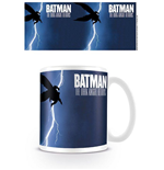 Batman - The Dark Knight Returns (Tazza)