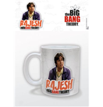 Big Bang Theory (The) - Rajesh (Tazza)