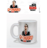 Big Bang Theory (The) - Leonard (Tazza)