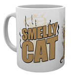 Friends - Smelly Cat (Tazza)