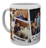 Friends - Polaroids (Tazza)
