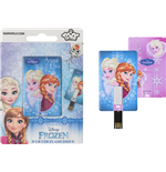Frozen - Anna & Elsa - Card USB 8GB