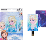 Frozen - Elsa - Card USB 8GB
