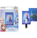 Frozen - Family Forever - Card USB 8GB