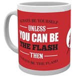 Tazza Dc Comics - Flash - Be Yourself