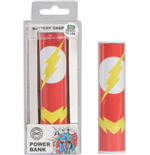Dc Comics - Flash - Power Bank 2600 mAh
