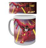 Dc Comics - Flash - Red Blur (Tazza)
