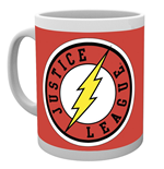 Dc Comics - Flash (Tazza)