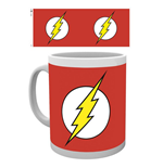 Tazza Dc Comics - Flash Logo