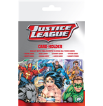 Dc Comics - Justice League Group (Portatessere)
