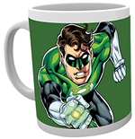 Dc Comics - Justice League Green Lantern (Tazza)