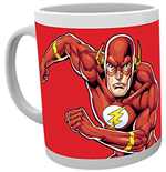 Dc Comics - Justice League Flash (Tazza)