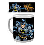 Dc Comics - Justice League Batman (Tazza)