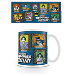 Dc Originals - Batman's Rogues Gallery (Tazza)