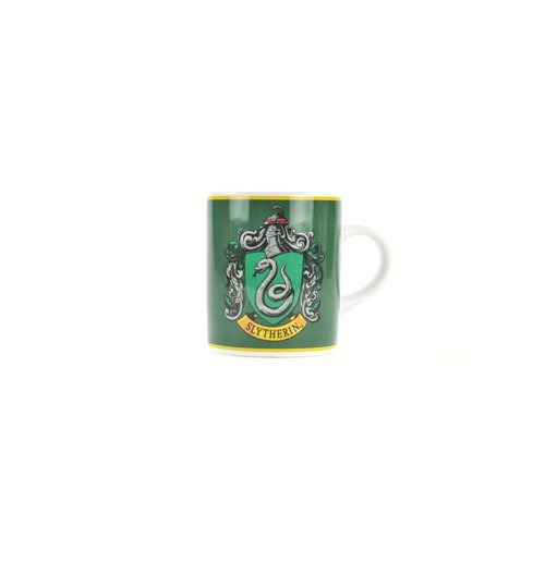 Harry Potter - Slytherin (Mini Tazza)