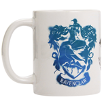 Harry Potter - Ravenclaw Stencil Crest (Tazza)