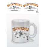 Harry Potter - Gryffindor Team Quidditch (Tazza)