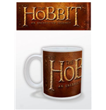 Hobbit (The) - Logo Ornate (Tazza)