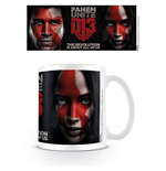 Hunger Games (The) - Mockingjay Part 2 - Faces Of The Revolution (Tazza)