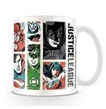 Justice League - 52 Style (Tazza)